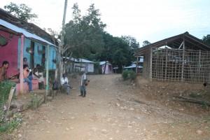 Comunidad San Cristobal